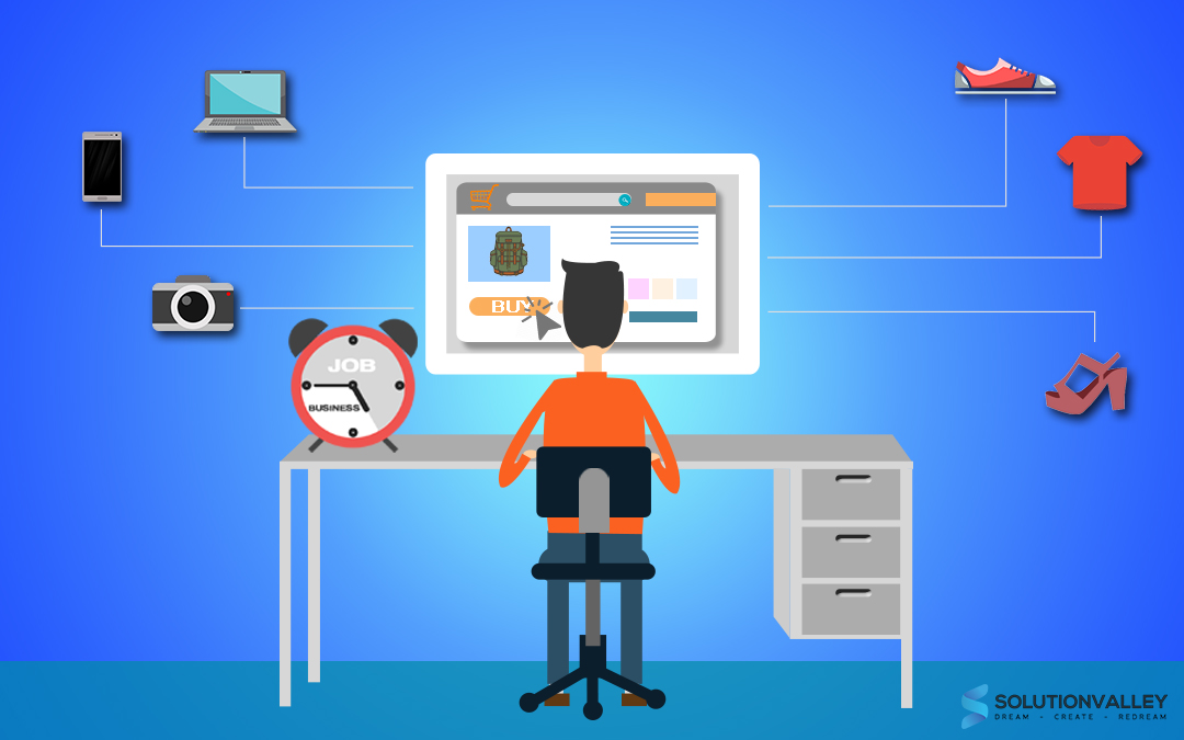 How to Start an E-Commerce Business While Working 9 to 5?