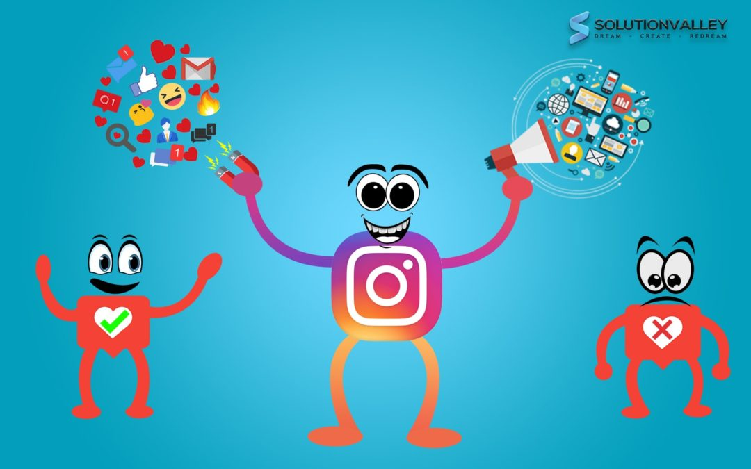Do's and don'ts of Instagram marketing