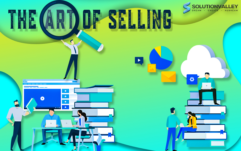 The Art of Selling: Top 5 Ultimate Books on Sales