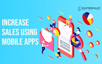 How One Can Increase Sales by Using Mobile Applications