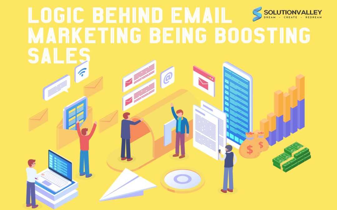 Tips on Email Marketing Which are Capable of Boosting Sales