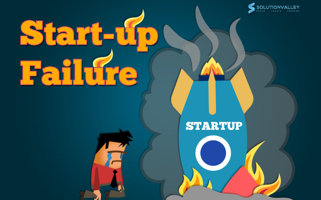 Start-Ups Failure: 3 Biggest Mistakes that Facebook as a Start-up Made